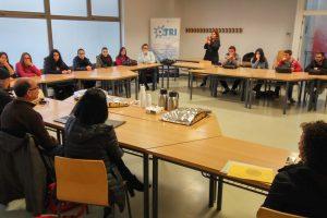 La UAL participa en el Día Internacional del número Pi con un 'Café con Pi'