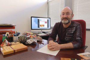 La UAL crea el centro de investigación e innovación matemática CDTIME