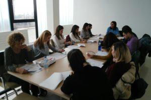 Los Másteres de Intervención en Discapacidad y Personas Mayores de la UAL ofertan prácticas remuneradas