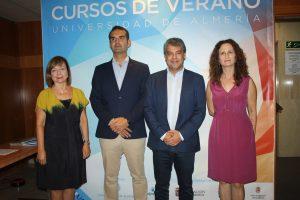 El Curso de Verano sobre 'Conjuntos monumentales' hará reflexionar sobre las oportunidades y recursos de Almería