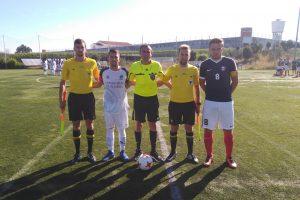 La UAL se queda fuera de los puestos de honor del Campeonato Europeo Universitario