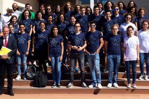 Estudiantes sobresalientes para un Campus Científico Agroalimentario sobresaliente