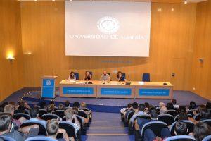 Finaliza el programa de verano dirigido a estudiantes internacionales organizado por el Vicerrectorado de Internacionalización