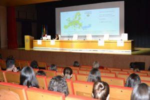 Las Comunidades de Aprendizaje reciben el respaldo de la Universidad de Almería