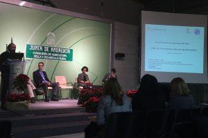 Investigadores del ceiA3 participan en el I Foro de la Estrategia Andaluza en Bioeconomía