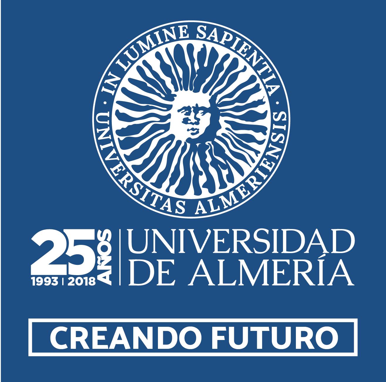 25 años | Universidad de Almería