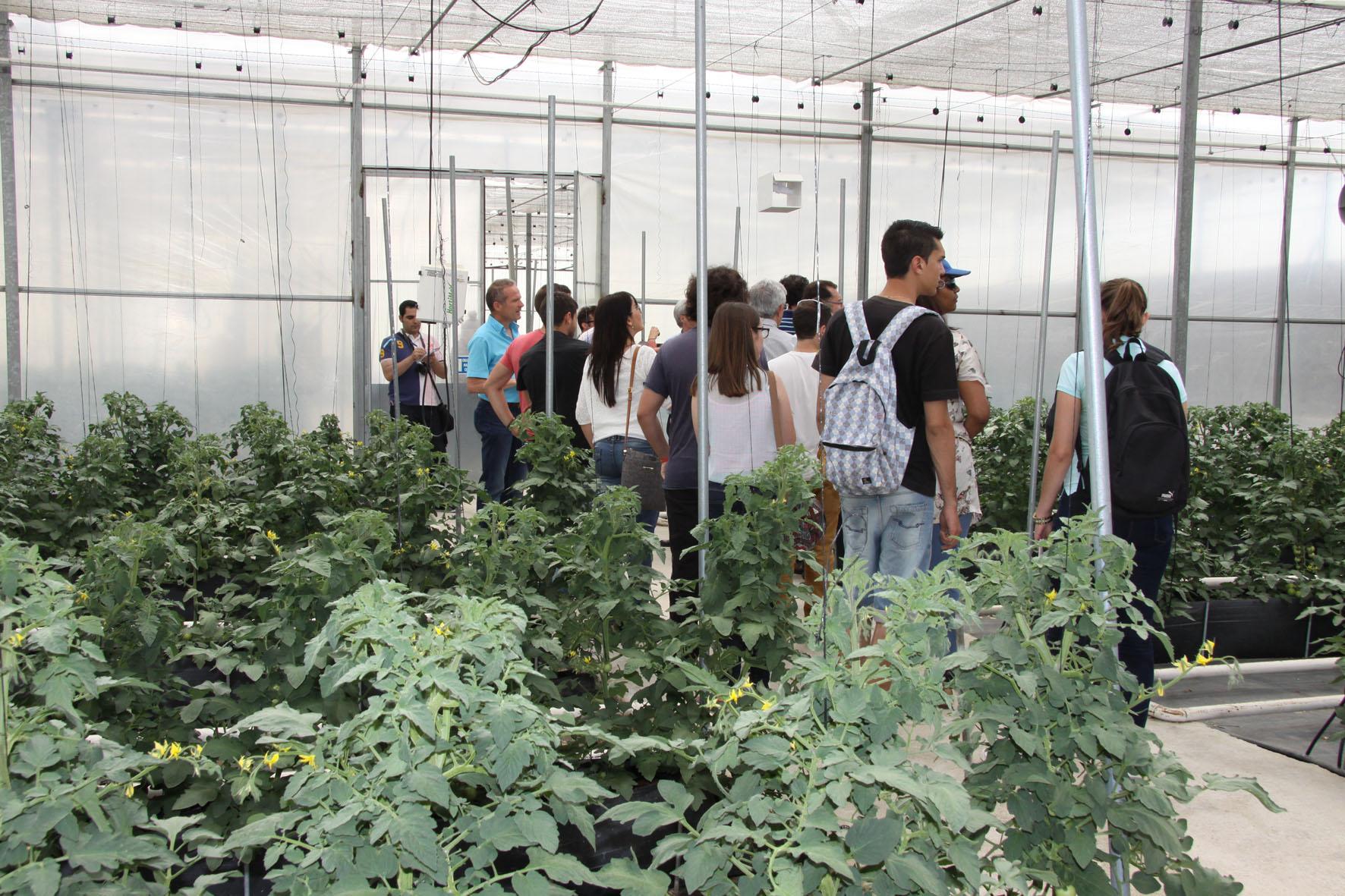 Convocadas 9 becas para estudiantes de Máster de universidades del ceiA3 con perfil agroalimentario