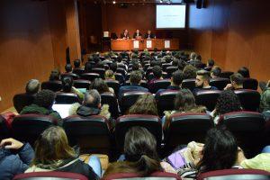 La UAL se planta ante el olvido de la diáspora de emigrantes españoles a EEUU