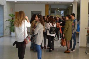 Estudiantes de la UAL, entre los mejores expedientes becados por el CEIA3