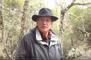 El naturalista Joaquín Araújo promoverá la ética ecológica en los Viernes Científicos de la UAL
