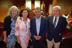La UAL amplía su tradicional congreso sobre educación intercultural a salud transcultural