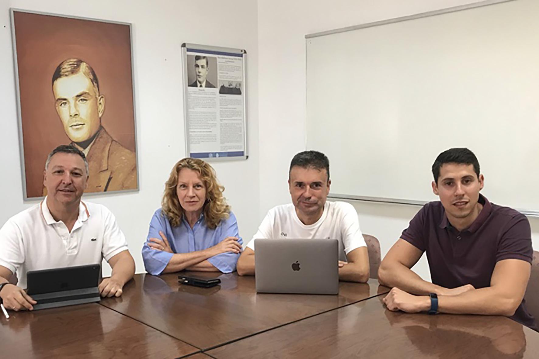 La UAL es premiada por la Sociedad Española de Agroingeniería gracias al proyecto Internet Food and Farm 'iof2020'