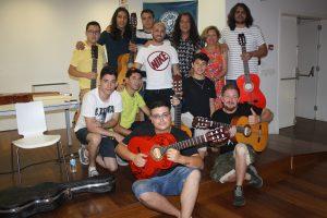 La Sonanta más flamenca de Tomatito concluye con la certeza de una cuarta edición