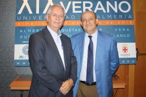 Los Cursos de Verano de la UAL reivindican un papel activo de los mayores en la sociedad