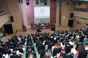 La UAL reúne a los agentes almerienses de turismo en el Día Mundial de este sector