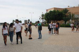 La Universidad de Almería, pionera en Andalucía en poner en marcha el Programa DOCENTIA