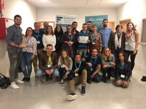 El proyecto GH Band gana el segundo Ideas Factory UAL