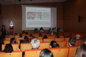 La UAL se suma a los actos por el Día Europeo del Uso Prudente de los Antibióticos