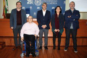 La UAL lanza el 14 de enero sus dos primeros cursos on-line abiertos y gratuitos