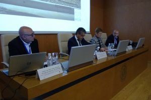 La UAL potencia la internacionalización y la integración de estudiantes