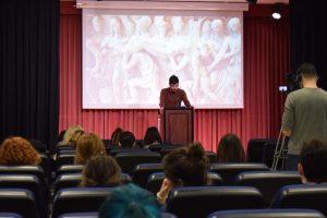 El Canto XXIV de La Ilíada, un canto a las Humanidades en la Universidad de Almería