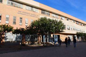 La UAL acerca la importancia del número Pi a estudiantes de Secundaria
