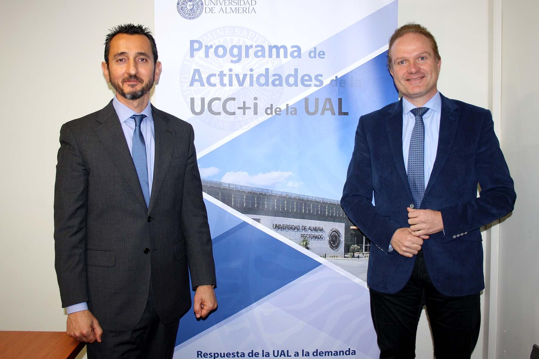 La divulgación científica de la UAL llega a más de 40.000 personas en 2018