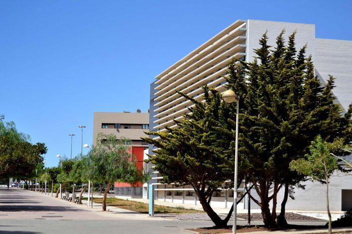La UAL estrena 'Campus', un portal de servicios TIC puntero en España