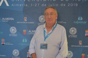 """""""La eficiencia de Almería en el uso del agua para agricultura es la más alta del mundo"""""""