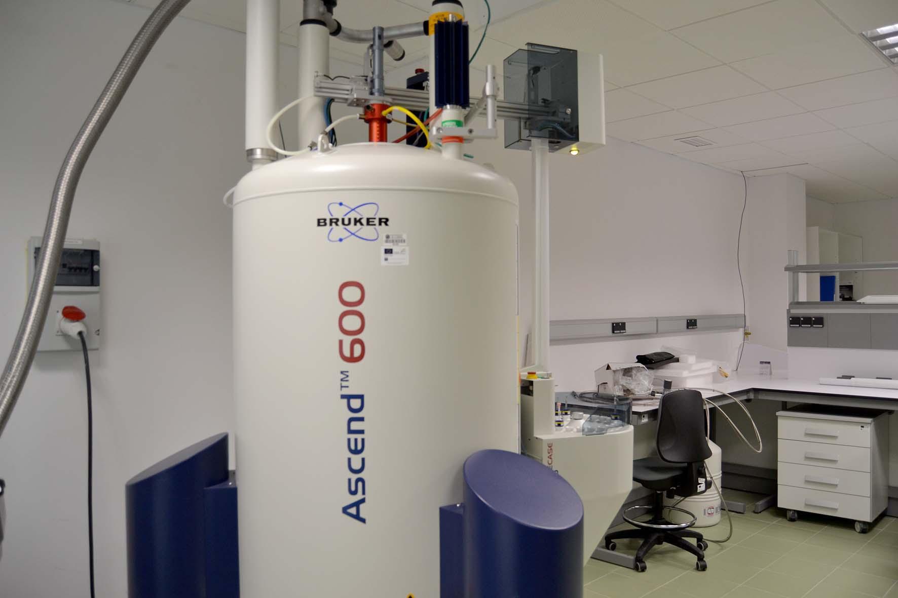 Nuevo equipamiento científico-técnico para la UAL por valor de cinco millones de euros
