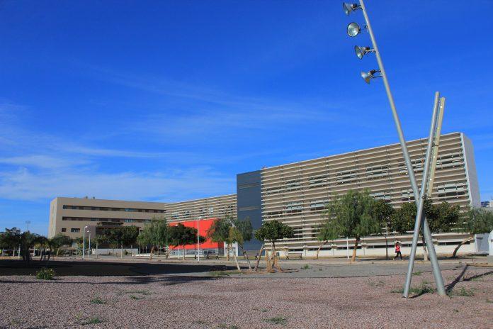 Nuevos servicios TIC en Campus para PAS y PDI de la UAL