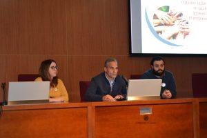 La UAL aborda la importancia del juego como herramienta pedagógica e inclusiva