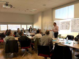 Investigadores de la UAL profundizan en los desafíos para la sostenibilidad de la horticultura de invernadero