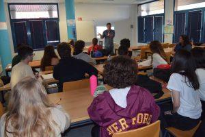 La UAL retoma otro curso más la actividad de su Aula de Debate y Expresión Oral