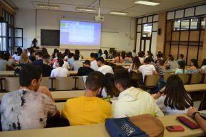 Web Académica se actualiza para ofrecer mejor información de los títulos oficiales de la UAL