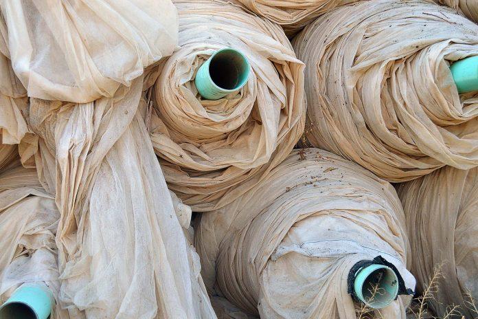 La UAL coordina un proyecto de biotecnología contra los desechos de plástico agrícolas