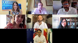 Alberto Rodríguez abre el Curso de Verano 'IV Taller de cine' enseñando a convertir una idea en una película
