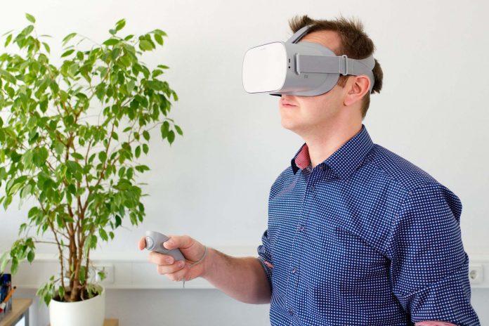 Un estudio demuestra la eficacia de la Realidad Virtual inmersiva en la rehabilitación de pacientes con daño cerebral adquirido