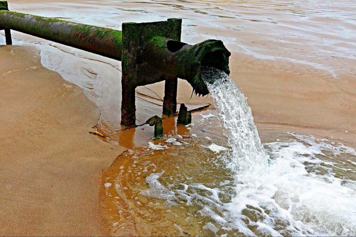 La UAL hace la primera descripción matemática mundial de los mecanismos de desinfección de aguas residuales