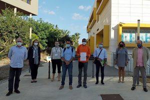 La UAL reafirma su compromiso con los estudiantes refugiados y solicitantes de asilo