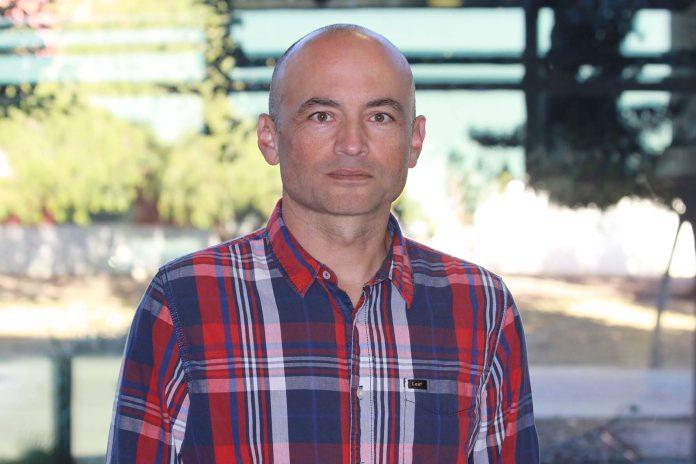 Entrevista del Centro de Documentación Europeo al director del STIC