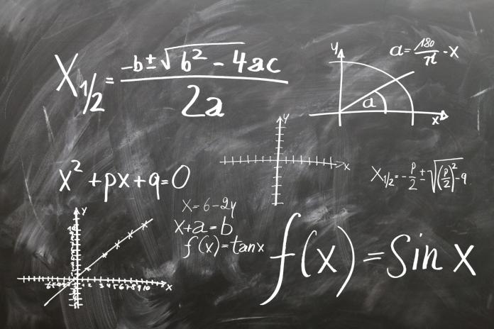 Un estudio de la UAL sobre la 'ansiedad matemática' en Secundaria hace indicaciones pedagógicas al profesorado