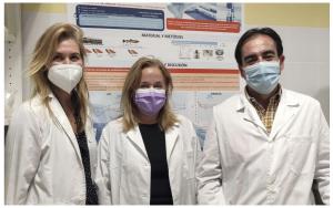 Investigadores de la UAL desarrollan una capa protectora con antioxidantes que mejora la conservación del pescado