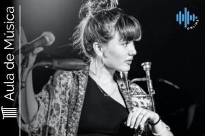 Éxito de la primera Masterclass UAL Jazz con la participación de la cantante y trombonista Rita Payés