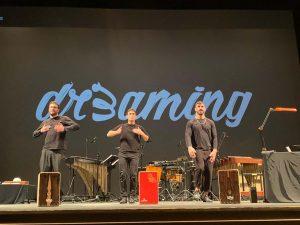 Cultura UAL retoma los conciertos con el espectáculo músico-teatral 'Dr3aming'