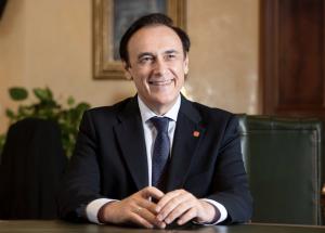 Gómez Villamandos, reelegido presidente de Crue para la negociación de la futura Ley de Universidades
