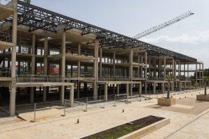 La vuelta de la pandemia mostrará un campus de la UAL más completo, mejorado y funcional