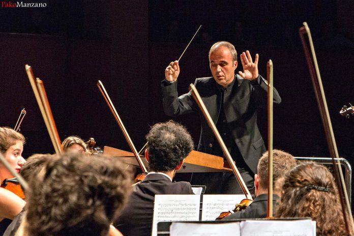 Éxito de inscripciones en el I Concurso Internacional de Dirección de Orquesta 'Universidad de Almería'