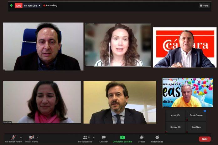Regresa el espíritu empresarial e innovador con la edición virtual de la Feria de las Ideas