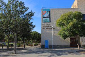La Escuela Superior de Ingeniería celebra la festividad de su patrón con actividades telemáticas